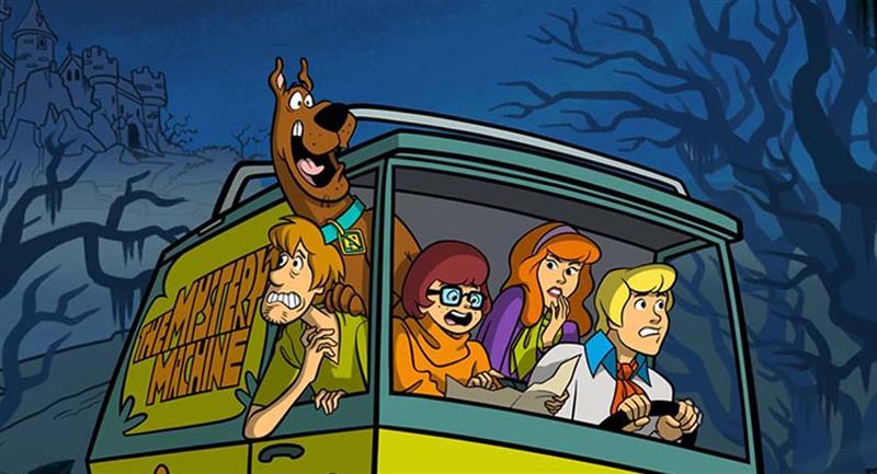 Ruby comenzó su carrera en la animación como técnico de Walt Disney Productions. Foto: Hanna-Barbera Productions
