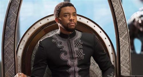 Anuncio sobre el fallecimiento de Chadwick Boseman es el tuit con más 'me gusta' de la historia