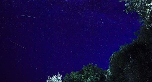 Estudio de meteoritos sugiere el posible origen del agua de la Tierra