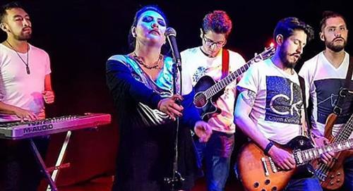 La banda boliviana '18 Horas' representa al país en disco tributo a Gustavo Cerati
