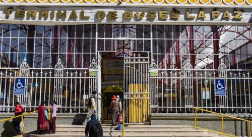 La Paz reanuda sus viajes por flota con la posibilidad de comprar boletos en línea