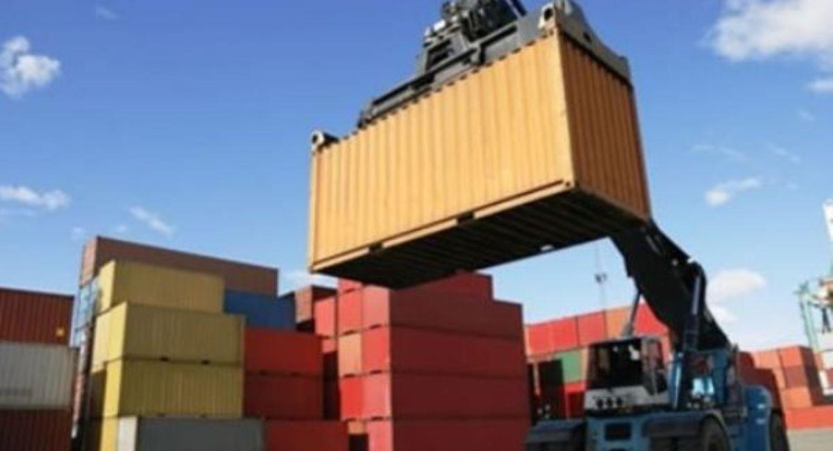 Las exportaciones industriales de Bolivia cayeron un 20%. Foto: ABI
