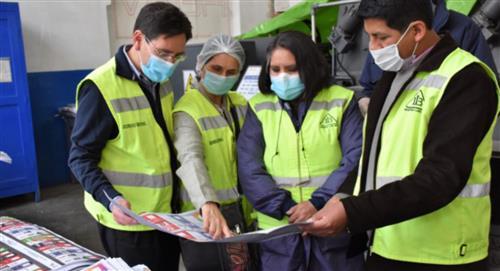 Bolivia rediseña la custodia de los votos tras los polémicos comicios de 2019