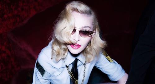 Madonna dirigirá y escribirá una película sobre su extensa carrera musical