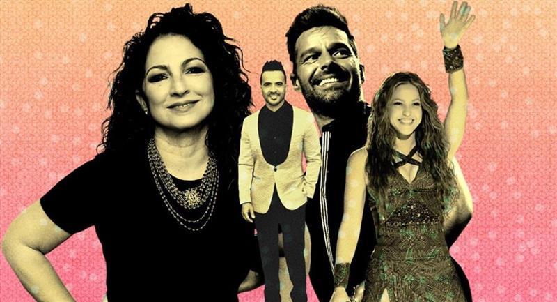 Estas son las 50 mejores canciones latinas de la historia según Billboard