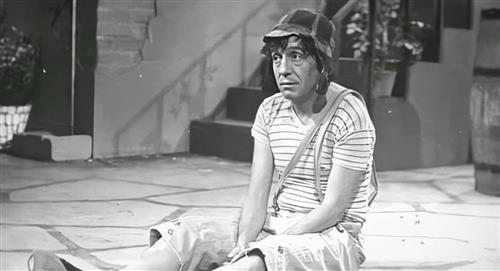 Roberto Gómez Bolaños reveló el verdadero nombre de 'El Chavo del 8'