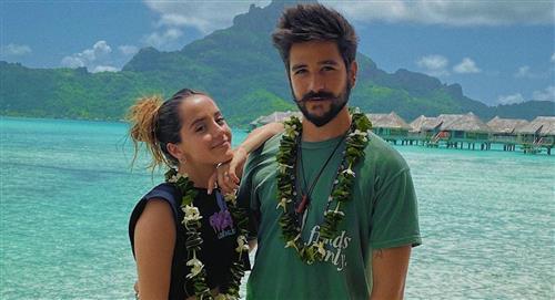 Camilo y Evaluna mostraron la casa donde vivirán en la canción 'Vida de rico'
