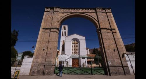 Cementerio General de La Paz abrirá sus puertas durante cinco días para que familiares visiten a sus fallecidos por COVID-19