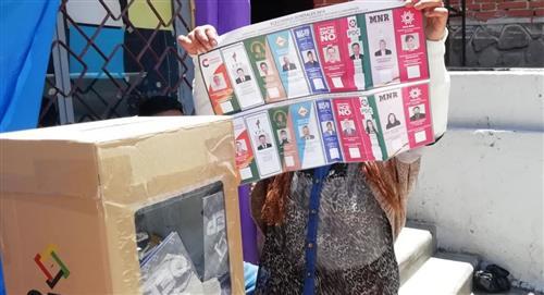 Elecciones en Bolivia 2020: Razones para excusarse de ser jurado electoral