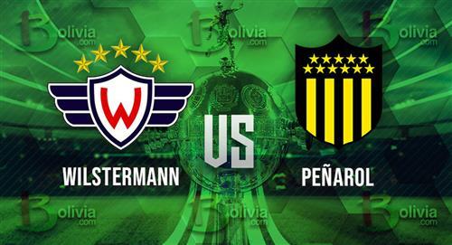 Wilstermann se enfrenta a Peñarol obligado a conseguir un buen resultado