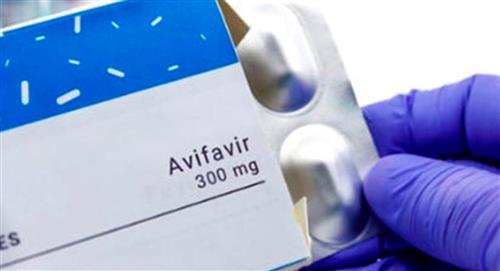 El fármaco ruso Avifavir llega a Bolivia pero advierten que no para COVID-19