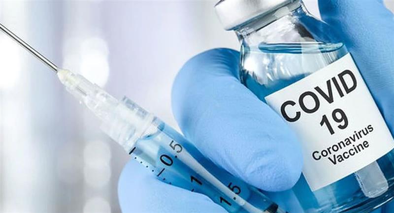 La cantidad de vacuna de Oxford que llegue al país será distribuida al 20% de la población. Foto: ABI