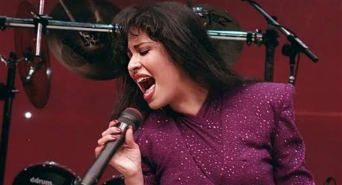 Mujer que acabó con la vida de Selena Quintanilla estaría a punto de quedar en libertad