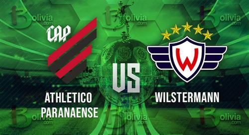 El Wilstermann boliviano viaja a Brasil con la meta de igualar al Paranaense