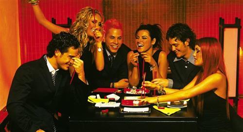 """RBD anuncia """"Ser o parecer"""", su primer concierto después de 12 años"""