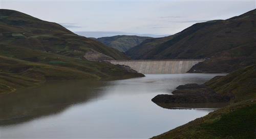 Sacaba invierte más de Bs 369 millones para recibir agua de Misicuni