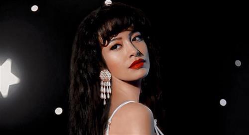 La serie de Netflix sobre Selena Quintanilla ya tiene tráiler y fecha de estreno