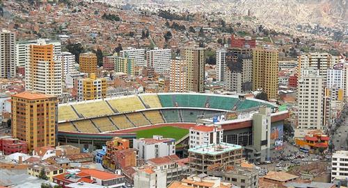Bolivia vs Argentina en La Paz: la temida altura del Hernando Siles