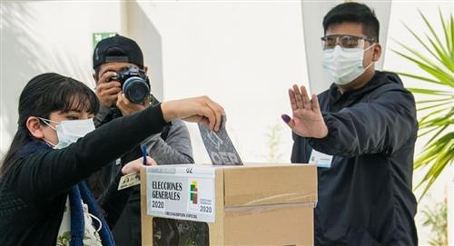 Elecciones Generales Bolivia: Siete causas por las que tu voto podría ser anulado este domingo