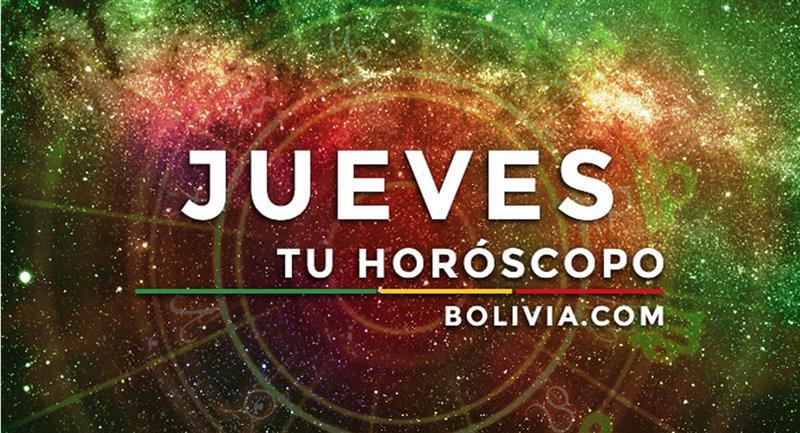 ¿Qué viene para ti en este día?. Foto: Bolivia.com