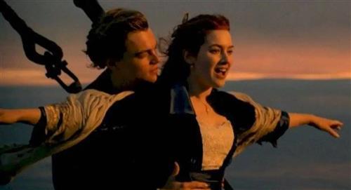 Fotos actuales de Kate Winslet, la actriz que dio vida a 'Rose' en 'Titanic'