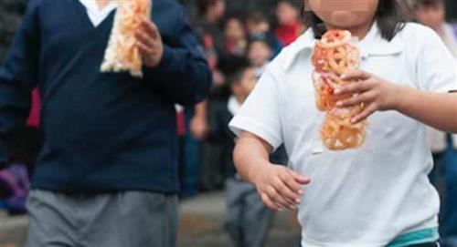 Estudio: El 35,6 % de la población estudiantil en Bolivia tiene sobrepeso