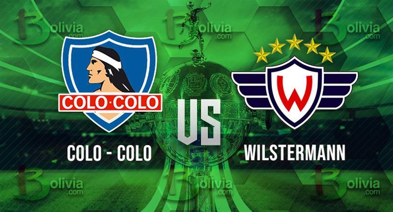 Previa Colo Colo vs Wilstermann. Foto: Bolivia.com