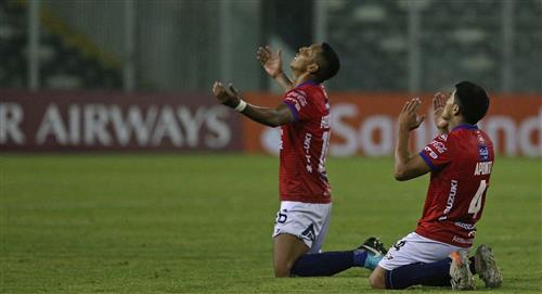 Bolivia goza con el pase del Wilstermann a octavos de la Copa Libertadores