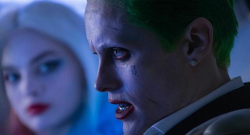 Jared Leto será 'Joker' en la próxima entrega de 'Justice League'