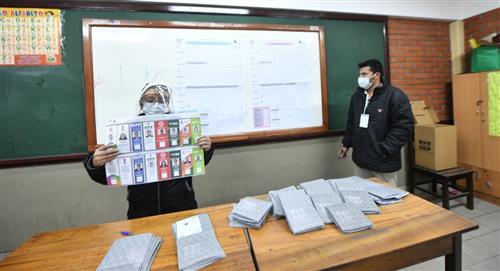 """Naciones Unidas: """"No identificamos ni vemos fraude"""" en las elecciones generales"""