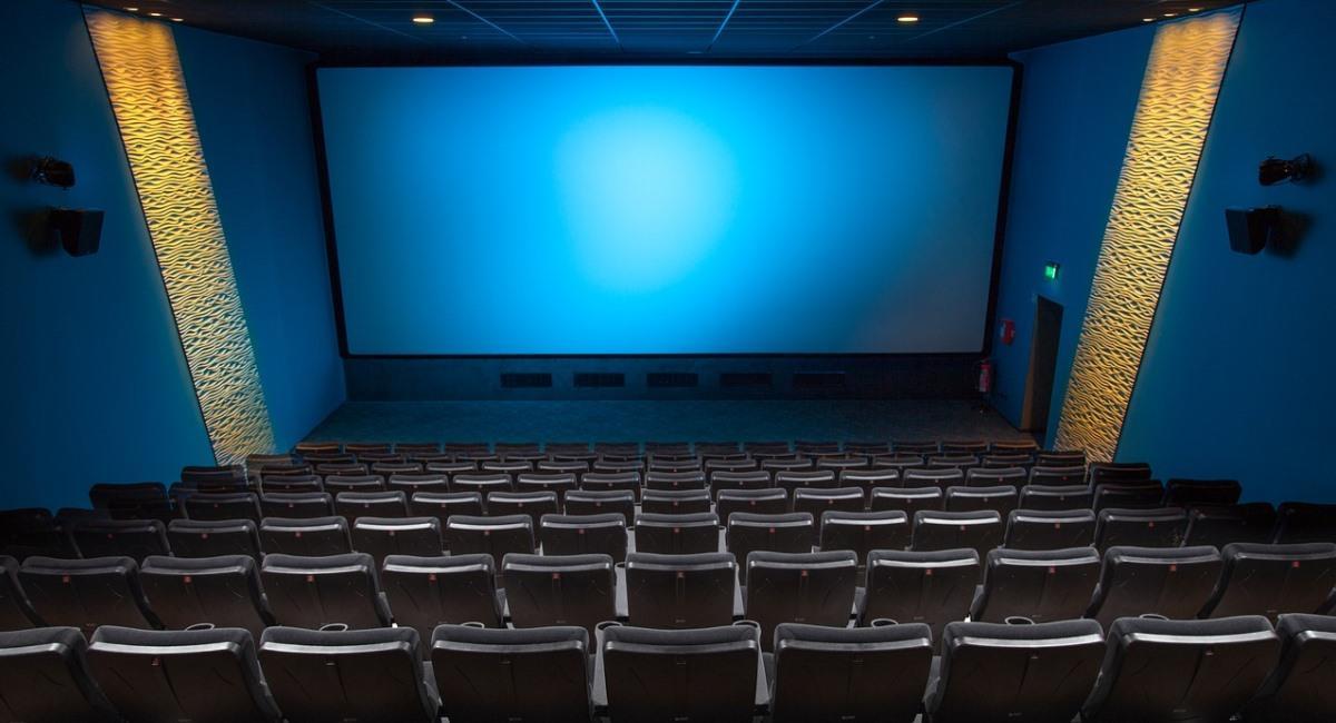 Reabrirán las salas de cine en Cochabamba. Foto: Pixabay