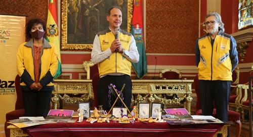 La Paz celebrará Todos Santos con 25 actividades presenciales y semipresenciales