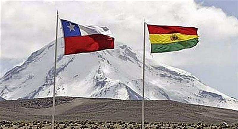 Tras la victoria electoral de Luis Arce, el presidente chileno Sebastián Piñera se comunicó con el vencedor. Foto: ABI