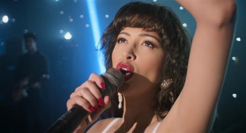 Netflix presentó nuevo tráiler de la serie sobre Selena Quintanilla