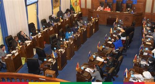 El Legislativo hace ajustes para evitar dos tercios y opositores encienden las alarmas