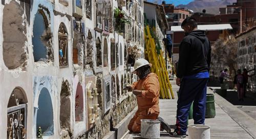 Ministerio de Trabajo ratifica feriado nacional del 2 de noviembre por el 'Día de todos los Santos'