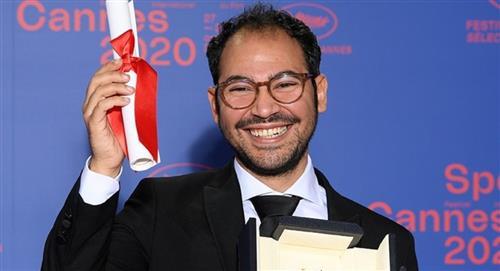Filme egipcio recibió la Palma de Oro de Cannes al mejor cortometraje