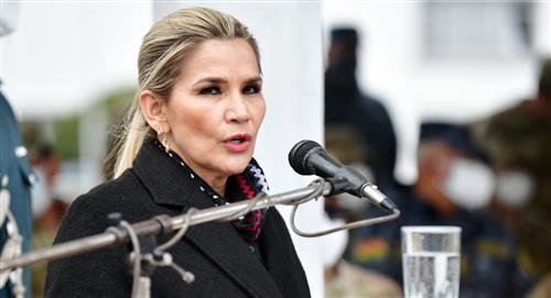 Presidenta remite al Legislativo el Presupuesto General de 2021 con 10,1% para la salud