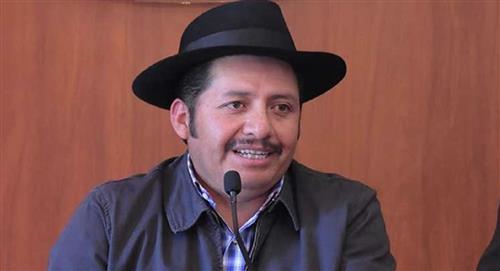 Justicia suspende detención domiciliaria al exgobernador de Chuquisaca, Esteban Urquizu