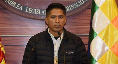 """Andrónico Rodríguez promete """"revisar"""" los pedidos de reposición de los dos tercios"""