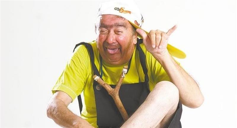 Falleció, el día de su cumpleaños, 'Nando' Chávez. Foto: Twitter @abi_bolivia