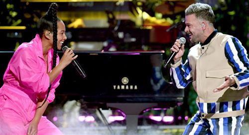 Los Latin Grammy 2020 se vivirán el jueves 19 de noviembre por TNT para Latinoamérica