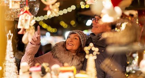 Más de 30 comerciantes darán inicio a la pre-feria navideña en La Paz