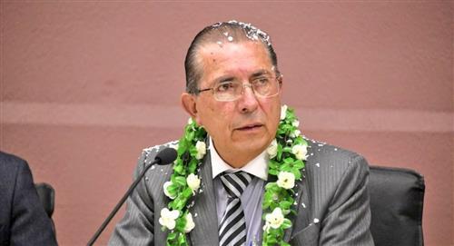 Ministro de Salud recibe despacho y ratifica relanzamiento del SUS
