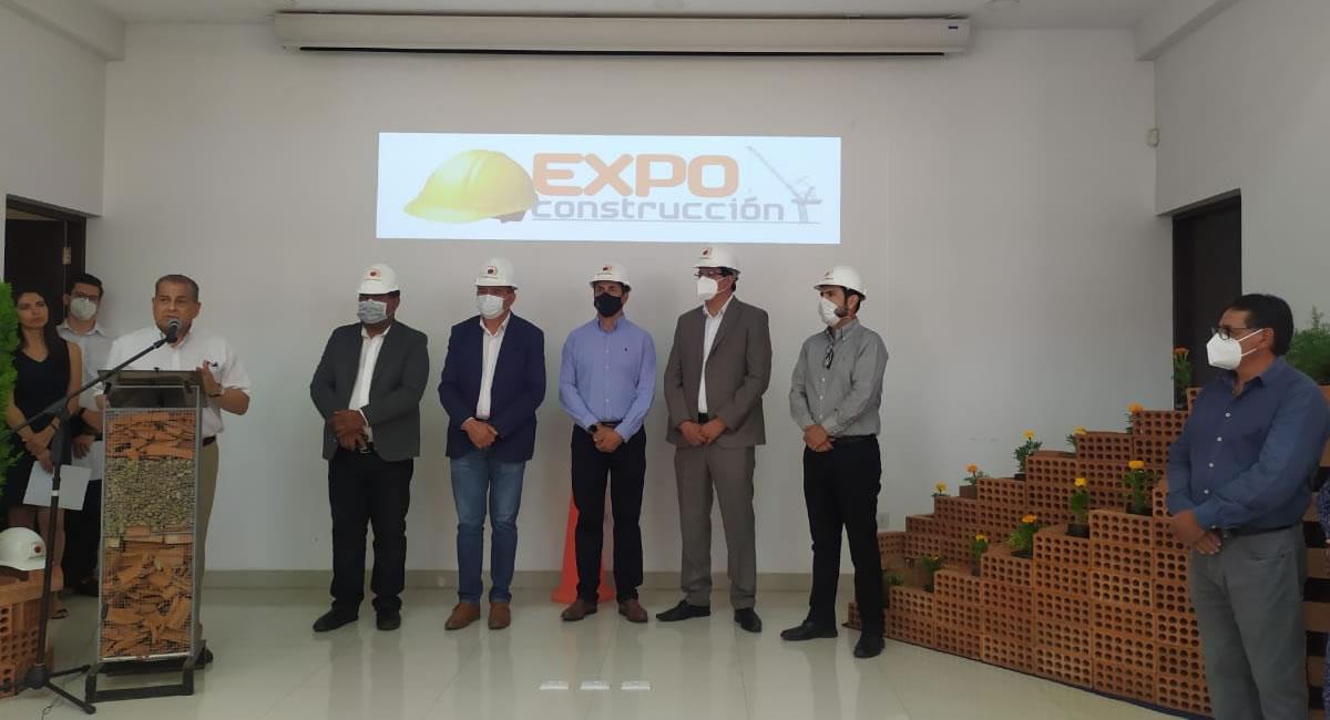 Se realizará con la participación de más de 30 empresas bolivianas. Foto: ABI