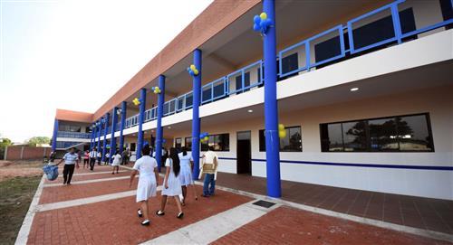 Gestión escolar 2021 será diseñada en coordinación con todos los actores involucrados