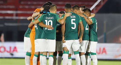 Eliminatorias Mundial Qatar 2022: ¿Cuándo volverá a jugar la Selección Bolivia?