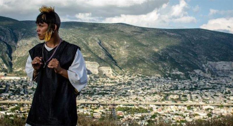 Película del director mexicano Luis Fernando Frías de la Parra. Foto: Filmaffinity