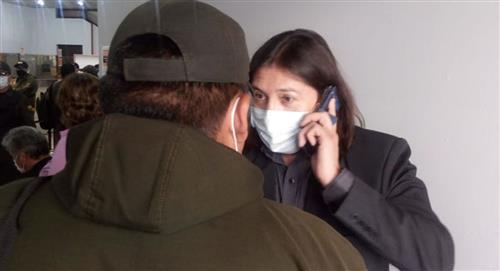 Exdirector de Migración, Marcel Rivas, fue aprehendido por salida irregular de Murillo y López