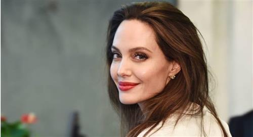 "Angelina Jolie dirigirá la cinta ""Unreasonable Behaviour"", sobre el fotógrafo de guerra Don McCullin"